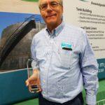 Heartland Tank Services Receives AG-SOLVE Leadership Award for API 653 Inspection Service